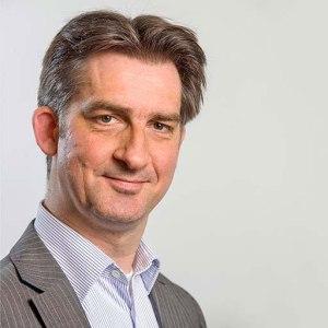 Interview Paul Petersen, over branche Gebouw Automatisering FHI