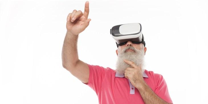Virtual Reality Trainingssimulator voor de hoogwerker