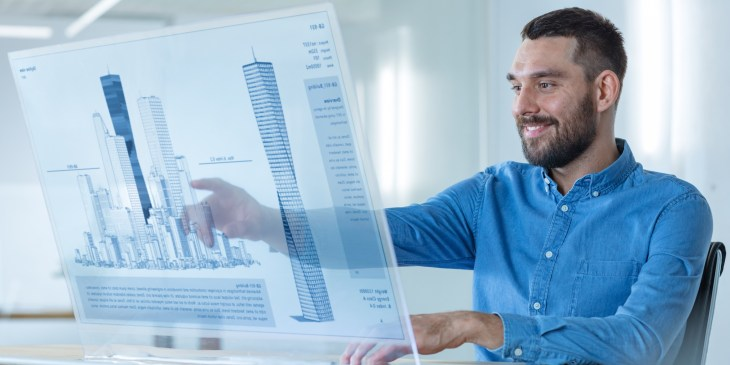 NTA in de maak voor 'Semantisch modelleren in de gebouwde omgeving'