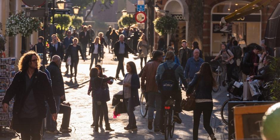 Grote steden krijgen meeste inwoners erbij, groei randgemeenten het grootst