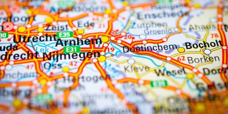 Woondeal Arnhem-Nijmegen voorziet in bouw 20.000 woningen
