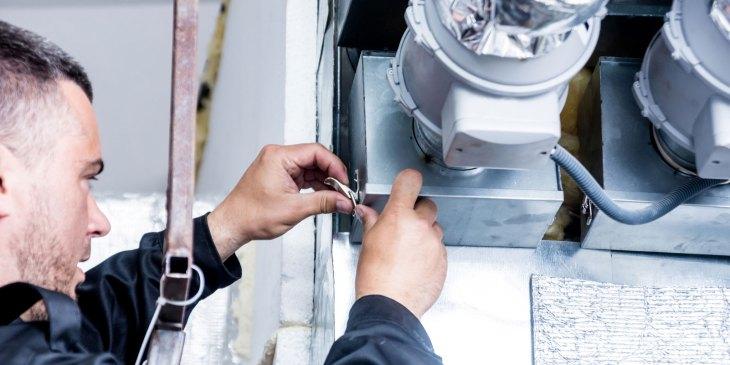Goede ventilatie en luchtbehandeling met de Wegwijzer Covid-19