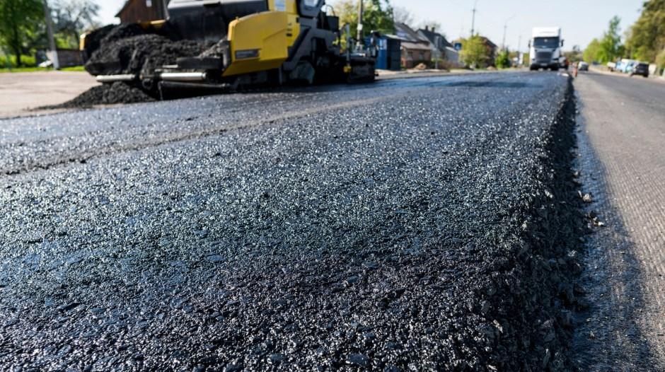 De A73 als demonstratietuin voor duurzaam asfalt