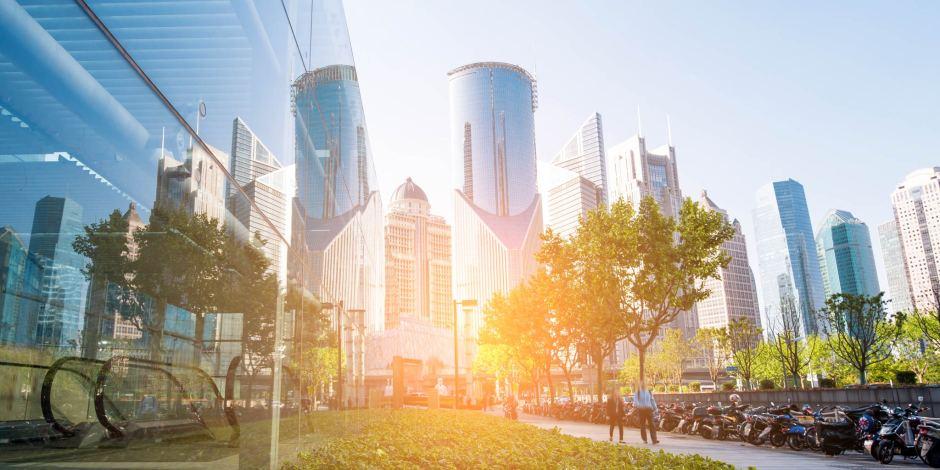 Verduurzamen van de Nederlandse kantoren, een EIB verkenning naar Paris Proof