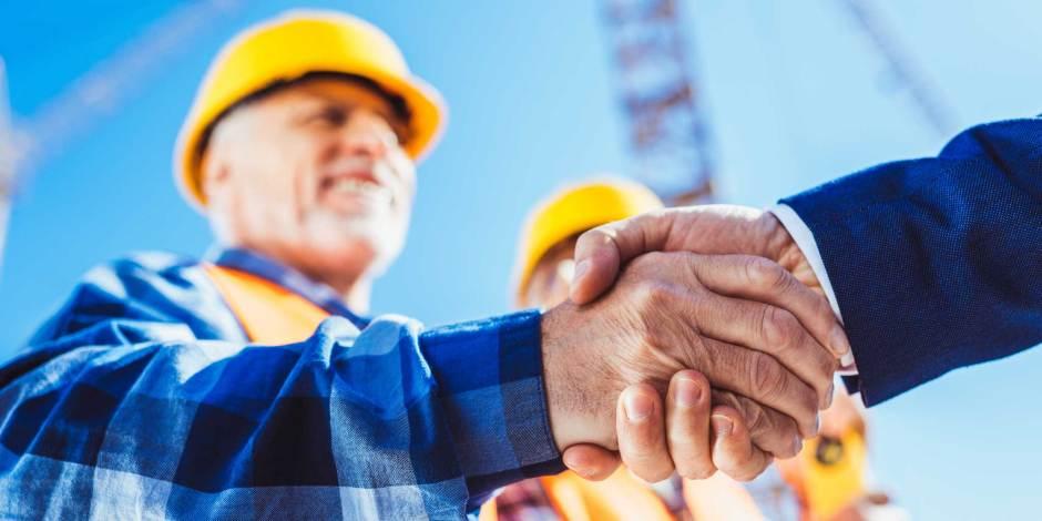 Zwaar-werkregeling, tot 3 jaar eerder stoppen in bouw en infra