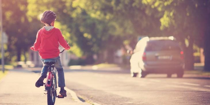 Verkeersveiligheid -165 miljoen euro naar veilige wegen en fietspaden