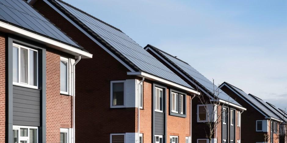 500.000ste installatie voor zonnepanelen op elektriciteitsnet