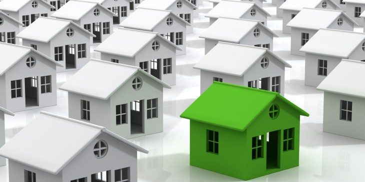 Kamerbrief - Standaard voor woningenisolatie