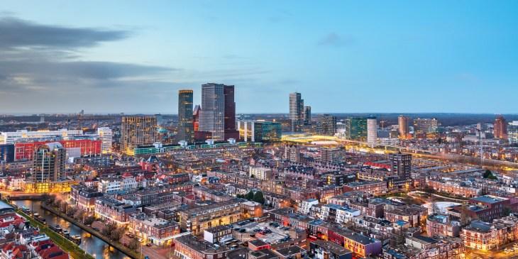Gemeente Den Haag behaalt duurzame doelen