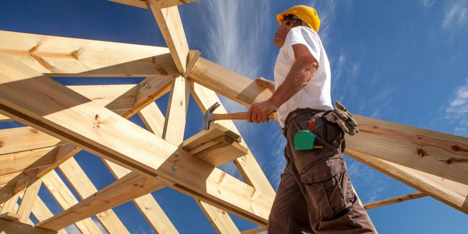 Rapportage toont meerwaarde van bouwen met hout