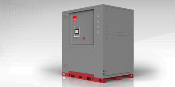 CyberCool Free Cooling Booster helpt datacenters en industrie