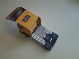 DAF XF105 De Rijke 06