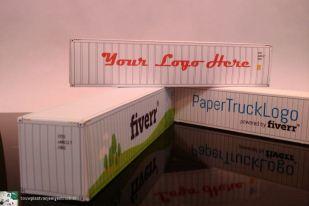 bouwplaat-papercraft-papertrucklogo-fiverr-container