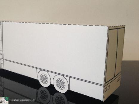 bouwplaat-papercraft-sneak-peak-truck