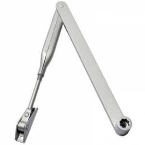 Diverse armen en accessoires drangers dubbele deuren