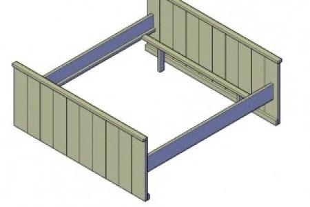 Modern Interieur 2018 » bouwtekening carport pdf | Modern Interieur