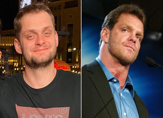Chris Benoit son David opens up