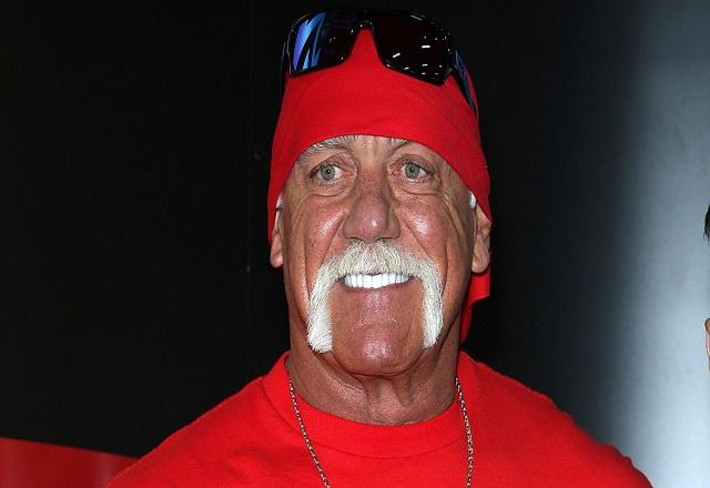 Hulk Hogan Testifies