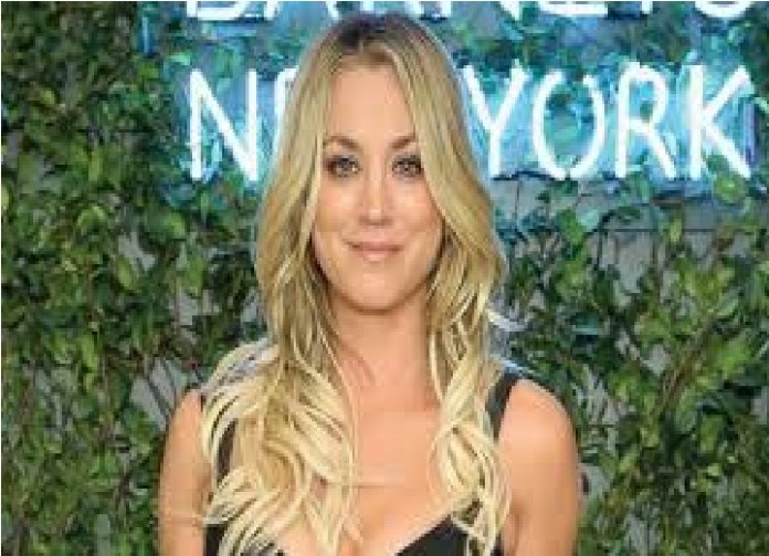 Kaley Cuoco talks about rushing into marriage with ex-husband Ryan Sweeting
