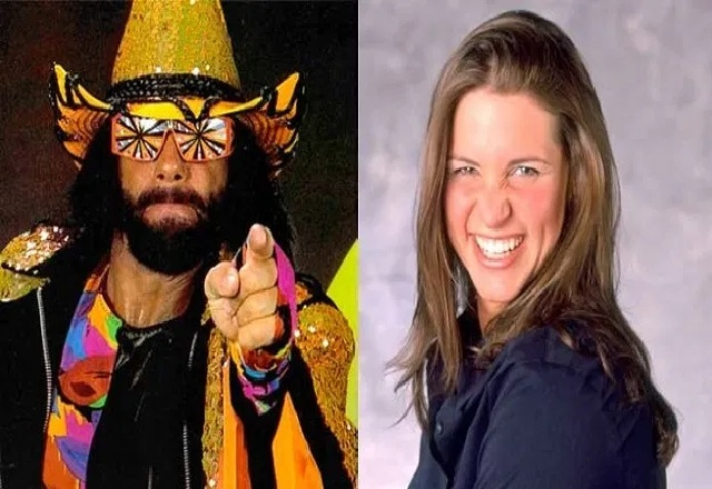 New Information Surfaces that Randy Savage and Stephanie McMahon slept together