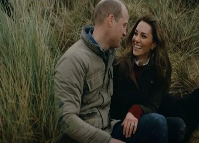 Prince Williams and Kate