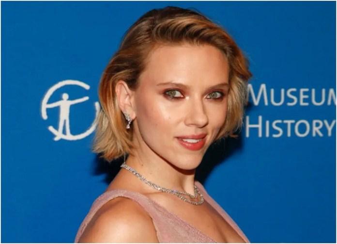 Scarlett Johansson Reportedly Passed On Indiana Jones 5 Villain Role