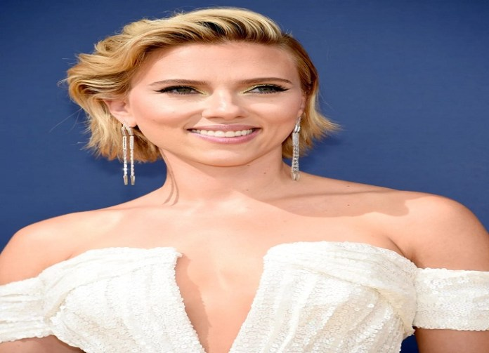 Scarlett Johansson Says She's 'Rejected Constantly' in Her Career: I'm the 'Second Choice'