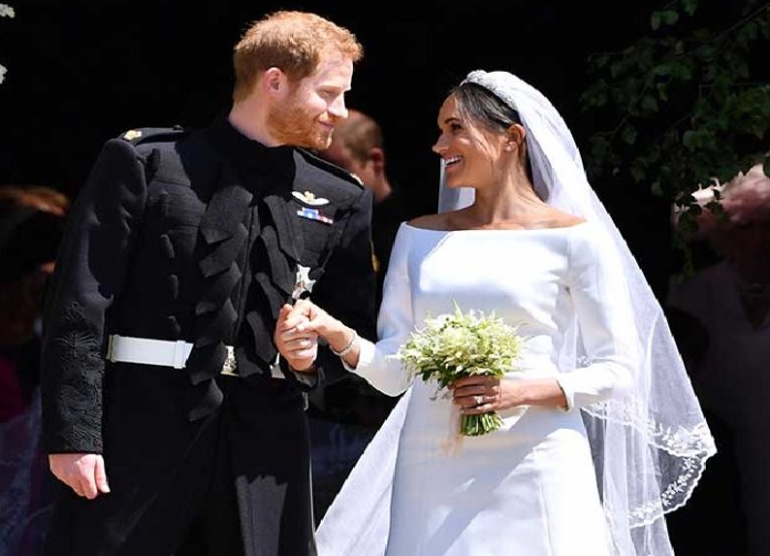 The truth about where Prince Harry proposed to Meghan Markle