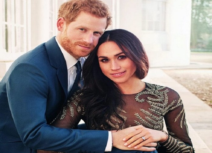 Is the marriage between Harry and Meghan rocky?