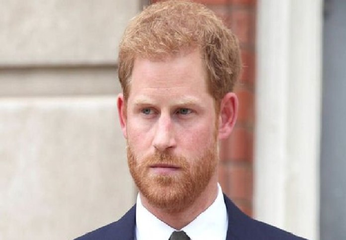 UK's Prince Harry To Lose All Honorary Titles, Says Buckingham Palace