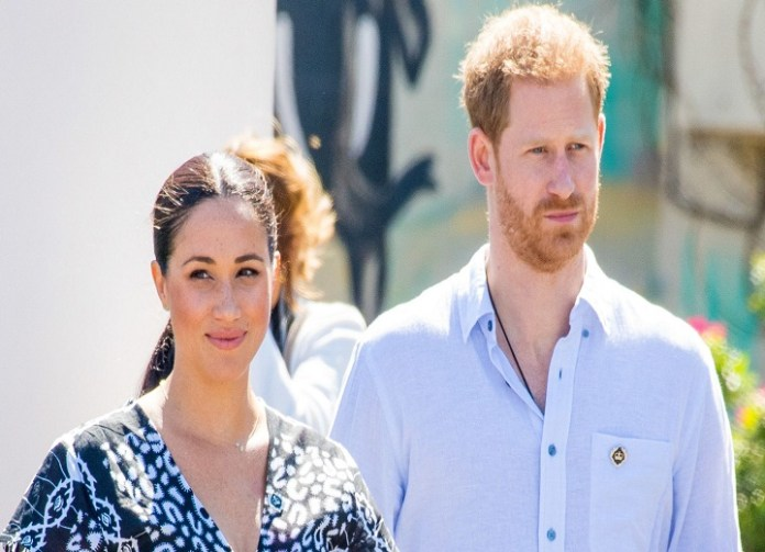 Megan's Suicidal Thoughts Revealed by Prince Harry