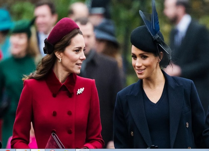 So Did Kate Middleton Reach Out to Meghan Markle Or What?