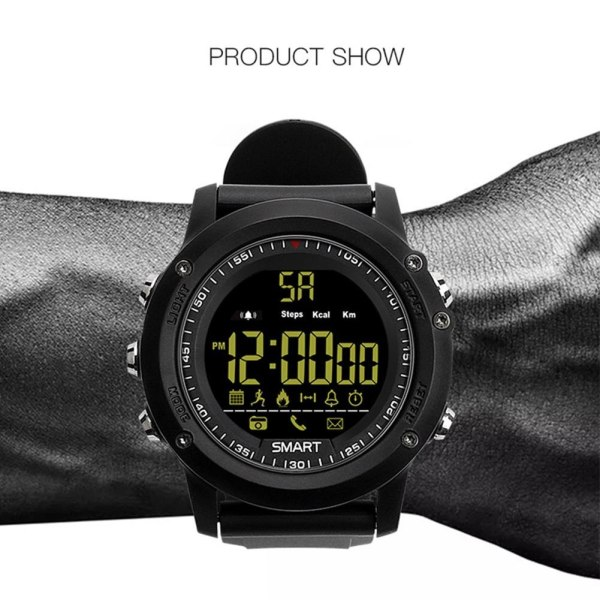 EX17 Smart Watch Bovic