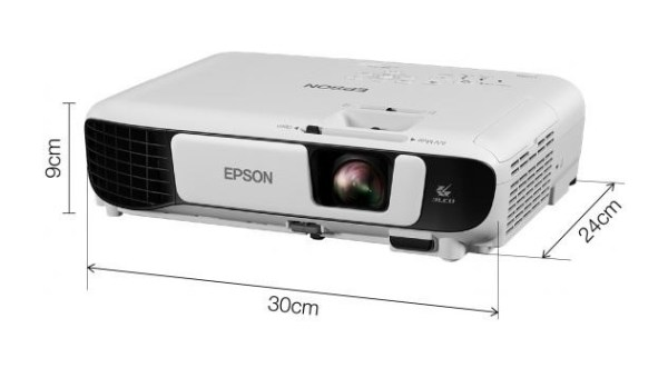 Epson X41 2 Projector