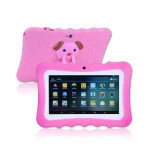 Kiids Tablet Pink