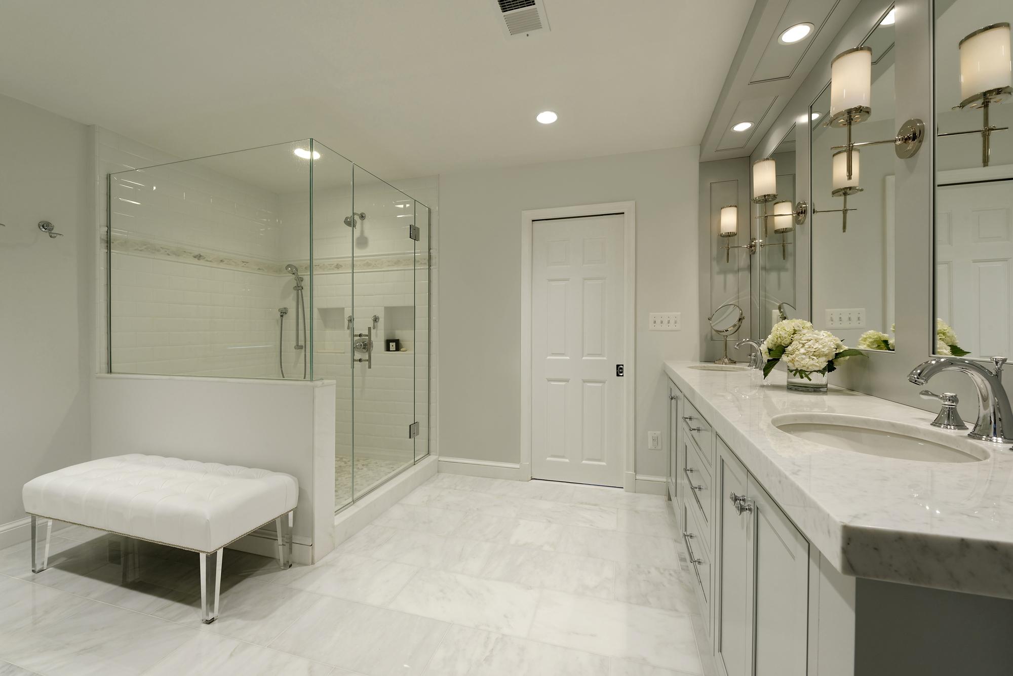 Master Baths Amp Bathrooms Photos Gallery Bowa Design