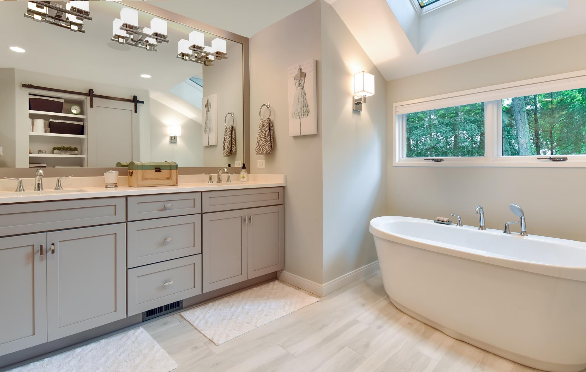 Master Baths & Bathrooms Photos Gallery   BOWA   Design ... on Bathroom Ideas Photo Gallery  id=34639