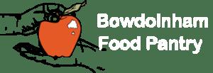 The Bowdoinham Food Pantry Website