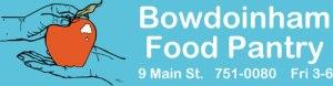 Bowdoinham Food Pantry