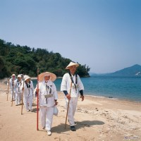 Things to do: Shikoku 88 temples pilgrimage tour, walk in the footsteps of the Buddhist monk Kūkai