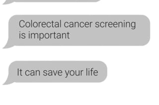 [Video] Why Screen for Colorectal Cancer?