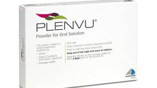 How To Use Plenvu For Colonoscopy Bowel Preparation
