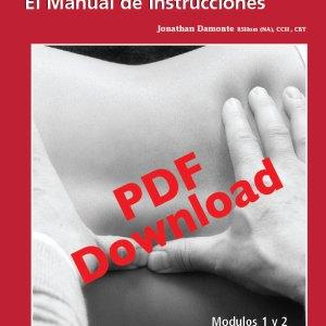 Bowen therapy Español Mods-1-2