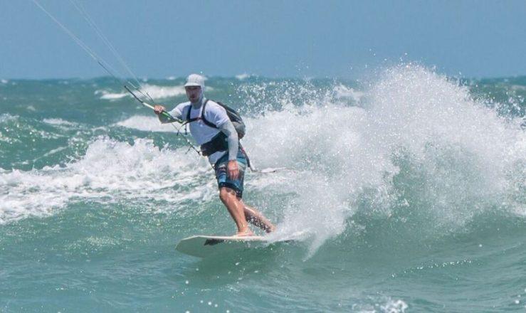 Bowen in Brazil
