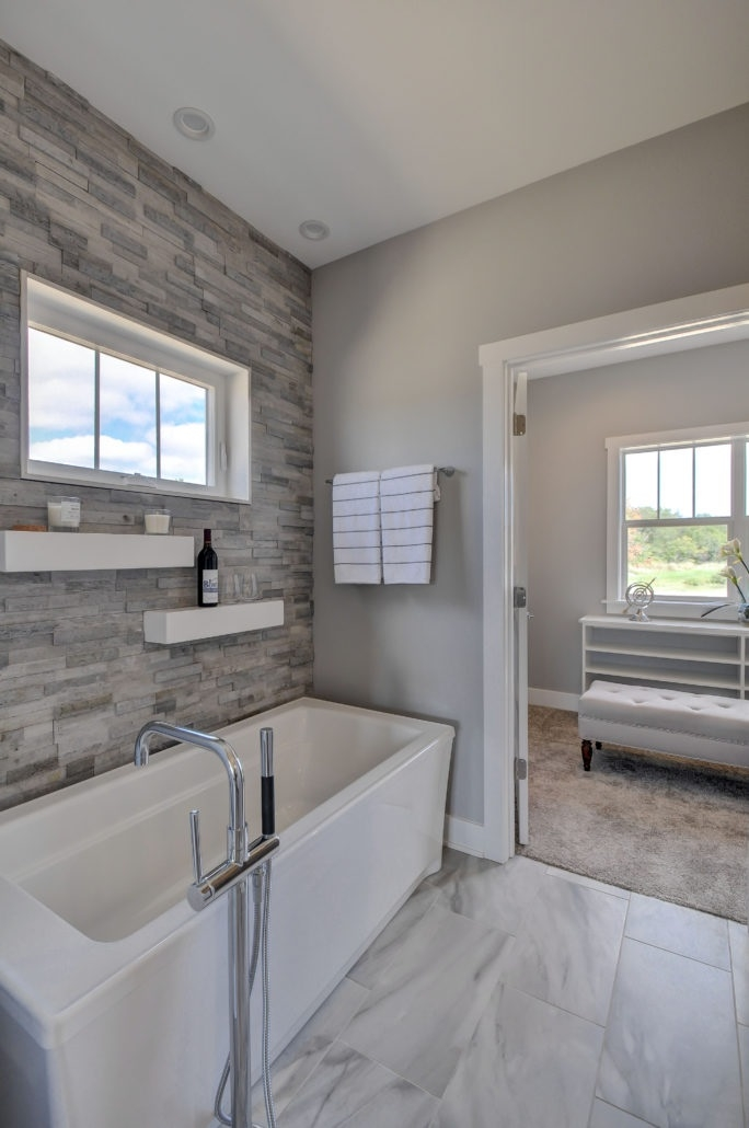 Bathroom Remodels SE Wisconsin | Bower Design & Construction on Remodeling Ideas  id=26057