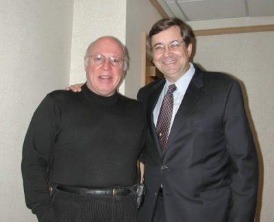 Alan and Jack Thompson 01