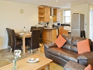 Raby Cottage Lounge