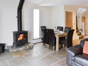 Wolsingham Cottage Lounge