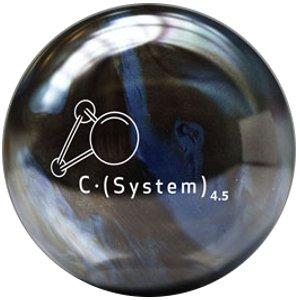 Brunswick Bowling Balls, Brunswick C•(System)4.5