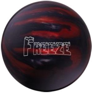 columbia freeze scarlet, bowling ball